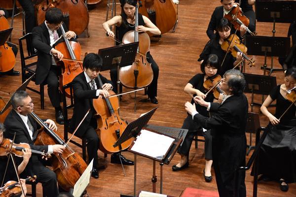 スポーツと音楽オーケストラコンサート 九州交響楽団演奏会