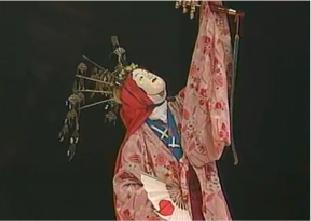 熊本の「動」と「靜」を観る