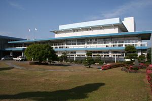 天草市民センター