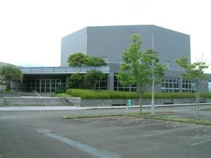 あさぎり町須恵文化ホール