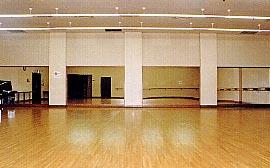 演劇リハーサル室