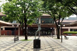 熊本県立劇場