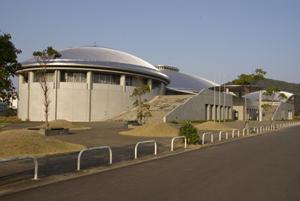 松島総合センター「アロマ」