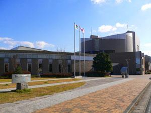 小川総合文化センター「ラポート」