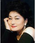 森山 京子 Kyoko Moriyama(メゾ・ソプラノ) / マルチェ里奈(マルチェリーナ)