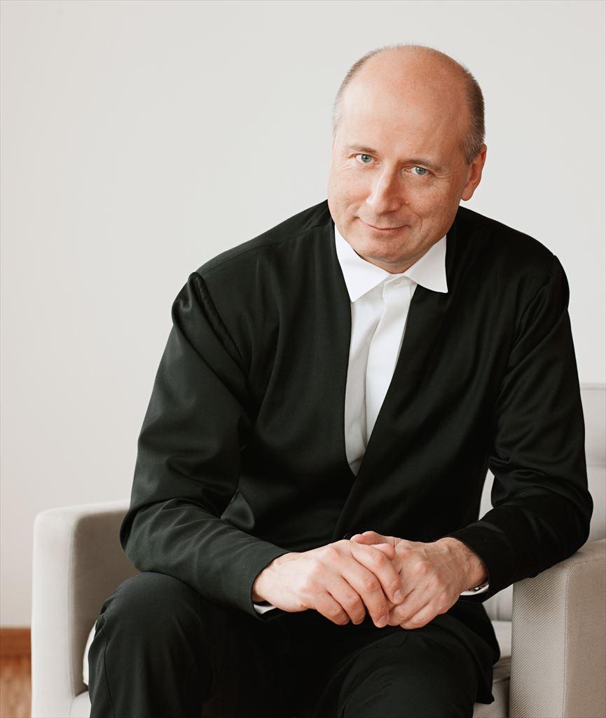 パーヴォ・ヤルヴィ(指揮者)Paavo Järvi, Conductor