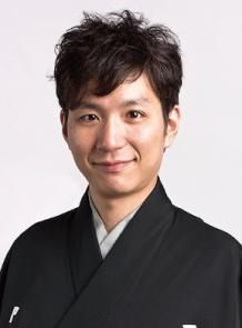 茂山童司(しげやまどうじ)
