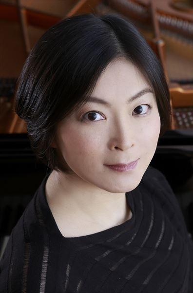 西島 麻子(にしじま あさこ) ピアノの精【熊本・南陽公演】