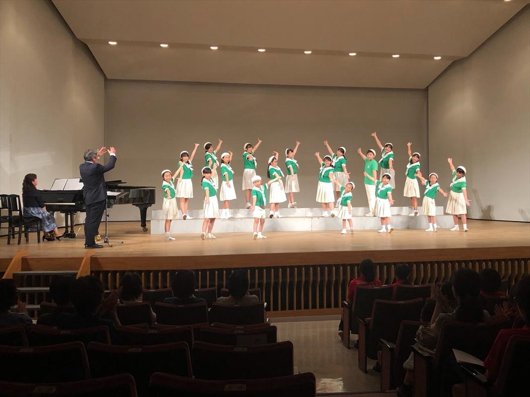 熊本少年少女合唱団