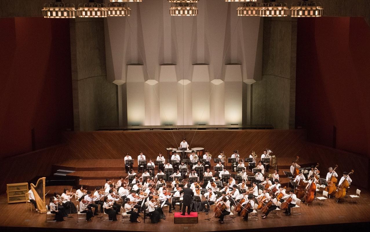 熊本ユースシンフォニーオーケストラ