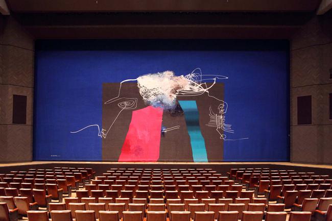 演劇ホール
