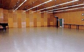 音楽リハーサル室