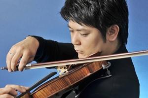 樫本大進(ヴァイオリン)