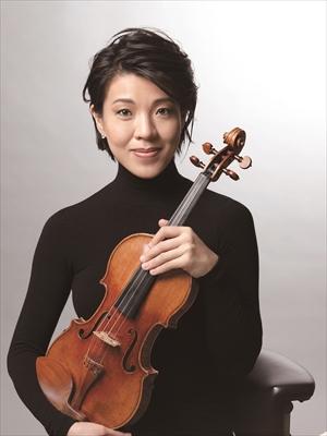 竹澤 恭子(ヴァイオリン)