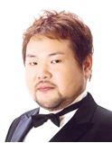 三浦 大喜 Taiki Miura(テノール) / 狂っちゃ男(クルツィオ)