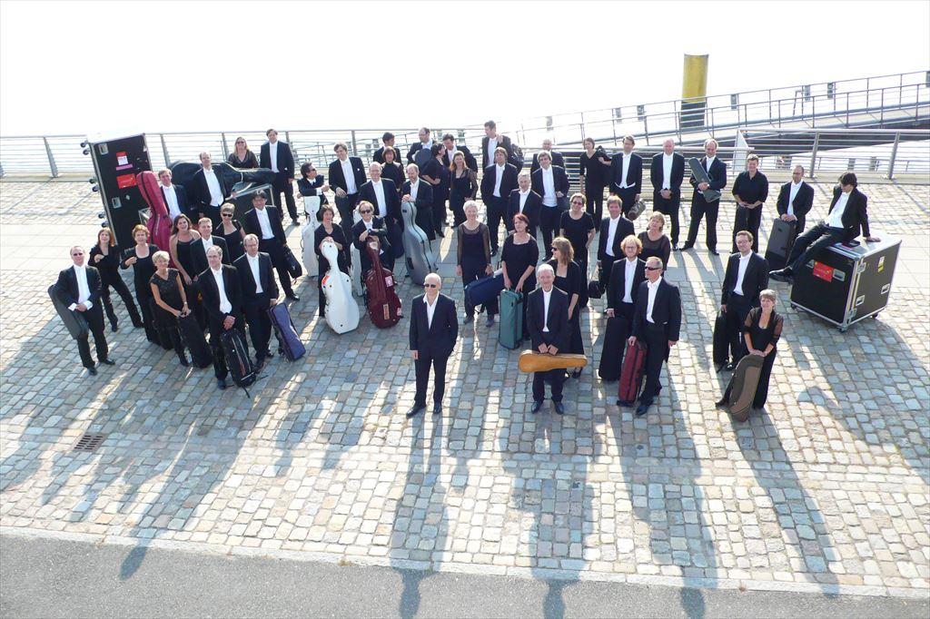 ドイツ・カンマーフィルハーモニー管弦楽団