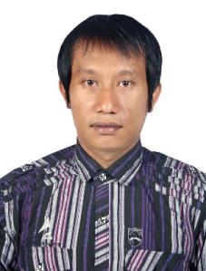 イ・カデック・ブディ・スティアワン I Kadek Budi Setiawan
