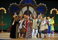劇団四季こころの劇場「はだかの王様」