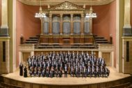 管弦楽:チェコ・フィルハーモニー管弦楽団