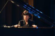 ピアノ:エリソ・ヴィルサラーゼ