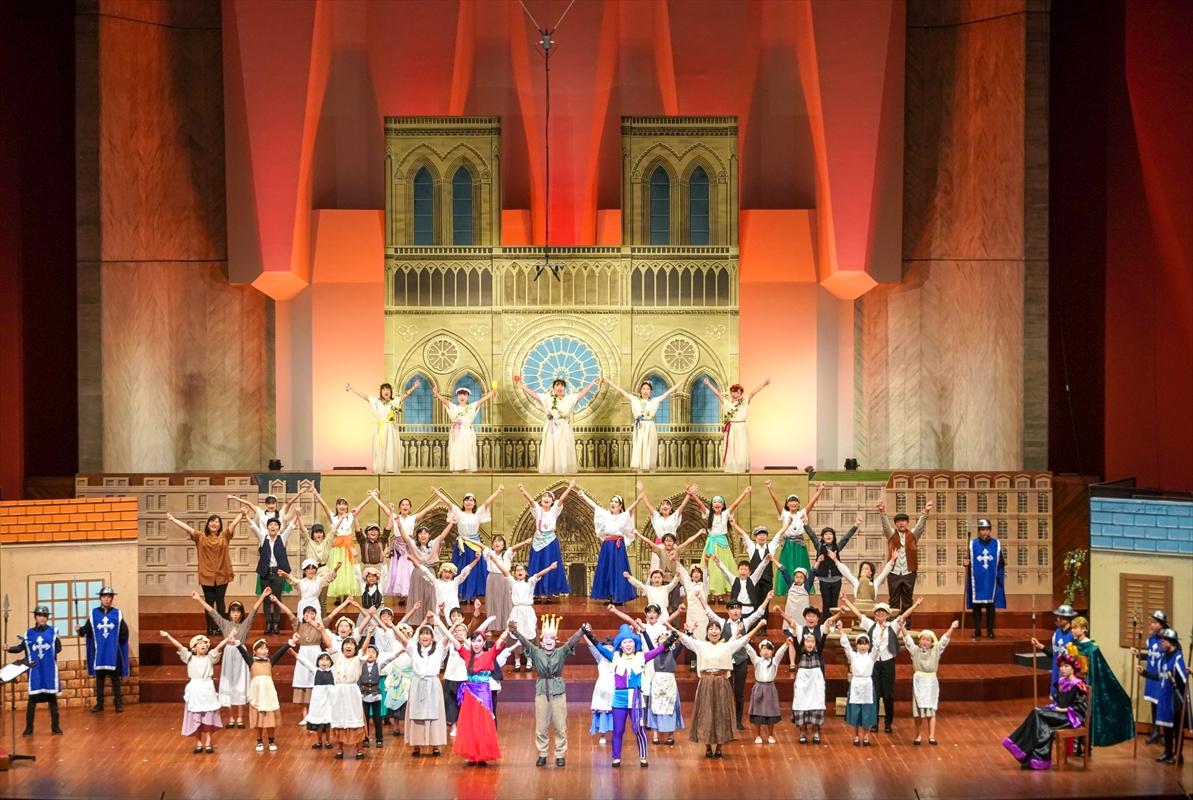 NHK熊本児童合唱団